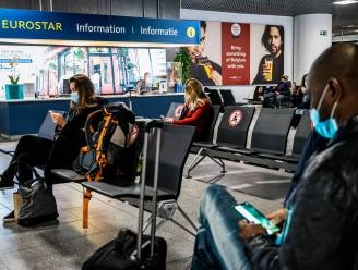 """Reizigers uit Verenigd Koninkrijk kregen voor het eerst te maken met extra controles: """"Vlotter dan verwacht"""""""