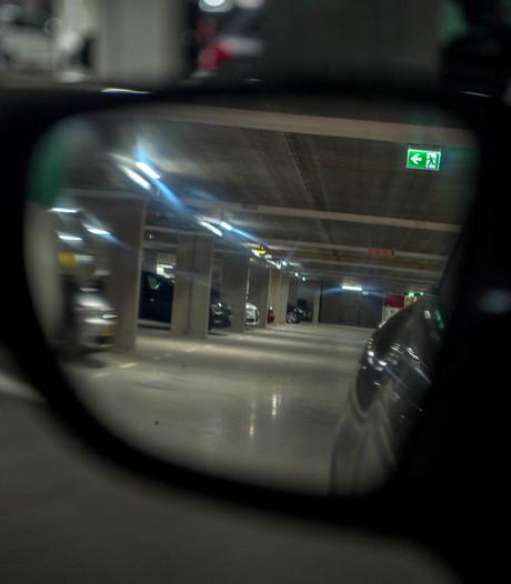 Storing in parkeergarage: auto onbereikbaar voor Wijchenaren