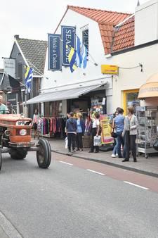 Anderhalf miljoen euro voor veilige Dorpsstraat in Oostkapelle