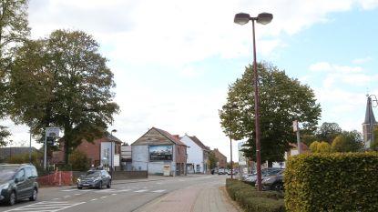 Geen ledverlichting in centrum Sint-Joris-Winge