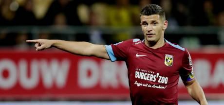 'Dat Linssen niet tekende, zegt wel wat over Feyenoord'
