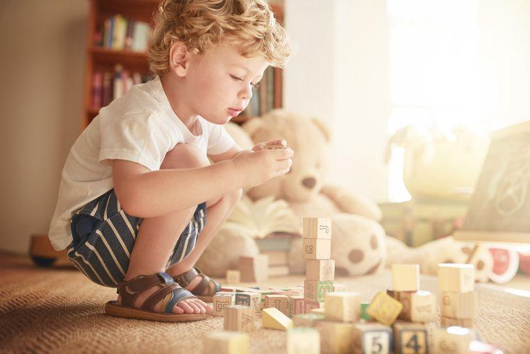 Nieuwe Studie Onthult Welk Cadeau Je Best Koopt Voor Kind