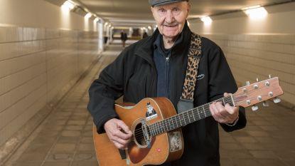 Volkszanger Miele is niet meer, maar zijn Zottegem blues klinkt vandaag luider dan ooit