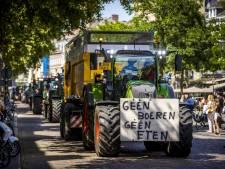 Tractoren verboden bij landelijke protestactie in De Bilt morgen, politie handhaaft op snelwegen