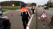 Twee bestuurders testen positief op drugs