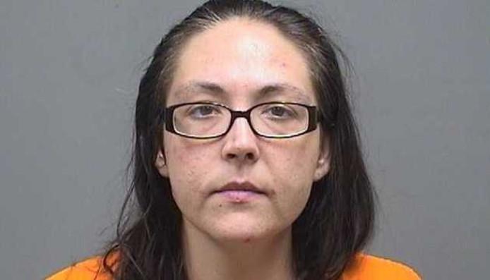 De verdachte, Tareana Butler.