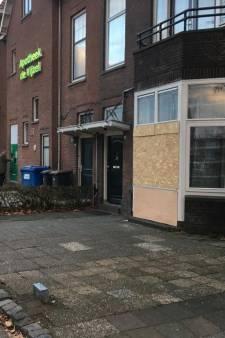 Aanslag op woning in Oud-Krispijn met benzine en vuurwerk: justitie eist twee jaar cel