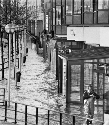 Ik kende de watersnood alleen uit de geschiedenisboekjes. 1953, Zeeland