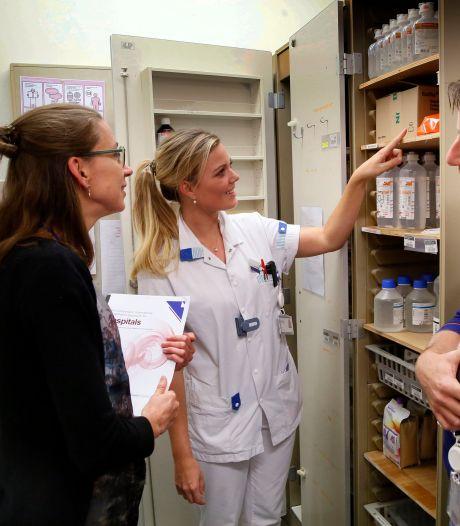 Beatrixziekenhuis houdt vinger aan de pols voor patiëntveiligheid