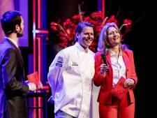 Michelin-nieuwkomer Flicka in Kerkdriel: 'Een Michelinster, mooi, maar hier geen chic de friemel'