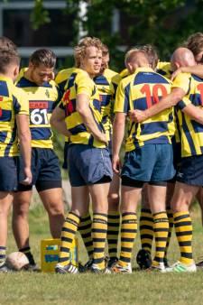 Crisisberaad bij rugbyers RC Betuwe in Bemmel: stoppen of doorgaan