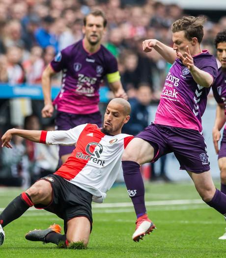Feyenoord vol vertrouwen tegen Utrecht, Groenendijk aast op historie