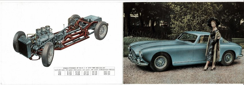 Ferrari-folder.