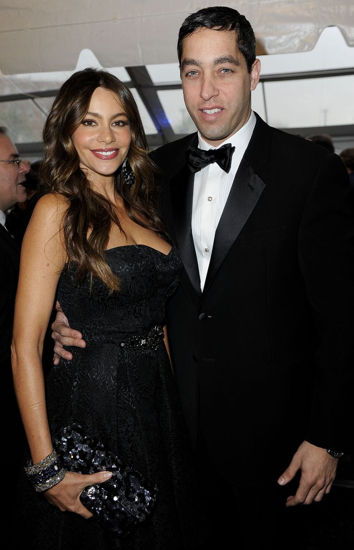 Sofia Vergara en Nick Loeb gingen in 2013 uit elkaar.