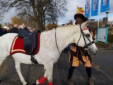 Helmondse intocht Sinterklaas is kleurrijk feest zonder wanklank