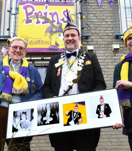 Derde generatie prins in Hilvarenbeek: 'Godsamme, gij prins, Kees?'