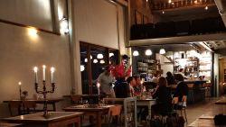 Restaurantrecensie: De Traagheid