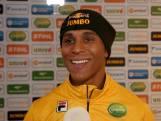 Ntab na titel op 500 meter: 'Belangrijk om in vorm te blijven'