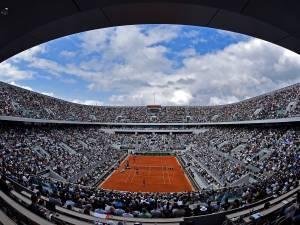 Comment Roland-Garros a changé les courts de son Histoire