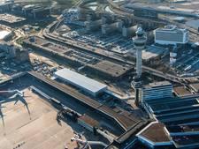 Onderzoek naar toestel United Airlines op Schiphol