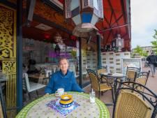 Horeca bij Marokkaanse woonwinkel in Apeldoorn gewoon toegestaan