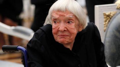 Vooraanstaande Russische mensenrechtenactiviste overleden