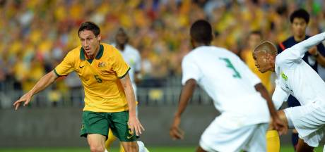 Aanvoerder van Australië stopt na vier WK's