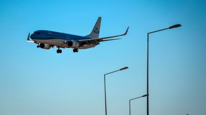 KLM vraagt passagiers om minder te vliegen