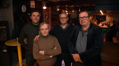 Nieuwe kaartclub in café 't Smiske