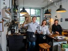 Dit Rotterdamse gezin is gek van thee en koffie en maakte daar een echt familiebedrijf van