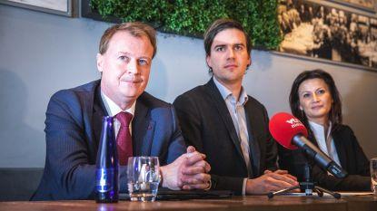 Peeters wordt (onder)voorzitter gemeenteraad en blijft in Open Vld-college