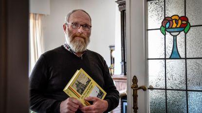"""Nieuw boek toont hoe Zele veranderde in 100 jaar tijd: """"Gemeente is verappartementiseerd"""""""