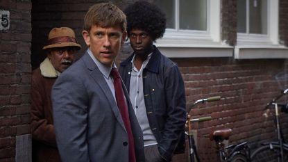 Reboot van Nederlandse politiehit 'Baantjer' krijgt Vlaamse cast