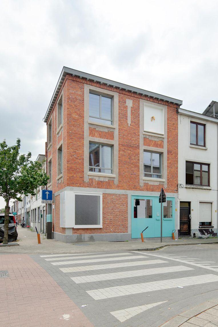 7e2fd621674 Huis te koop: mét schoenen van Mousa Dembélé   Antwerpen   In de ...