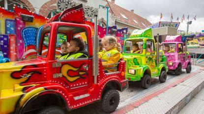 Kermis verhuist van Gemeenteplein naar Hopmarkt
