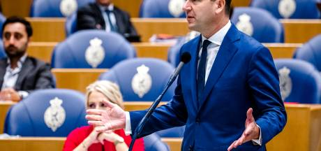 PvdA eist dat kabinet weer in crisismodus gaat
