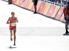 Andrea Deelstra gaat voor limietpoging naar Tokio