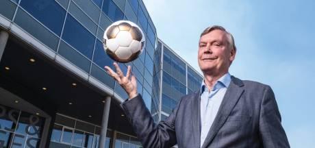 Voetbalclub saneren? Vraag het de nieuwe FC Twente-directeur Van der Kraan!