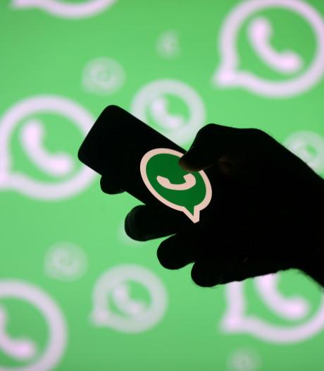 WhatsApp-fraudeur neemt identiteit Rosita uit Westerhaar over: 'Enge gedachte'