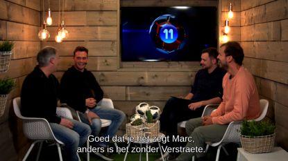 "Degryse corrigeert Verstraete: ""Match tegen Standard is zaterdag"""