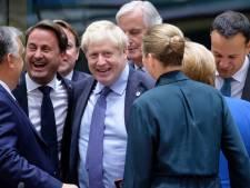 Ook regeringsleiders geven groen licht voor Brexitdeal