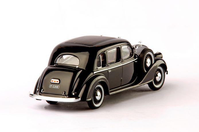 Skoda Superb (1938)