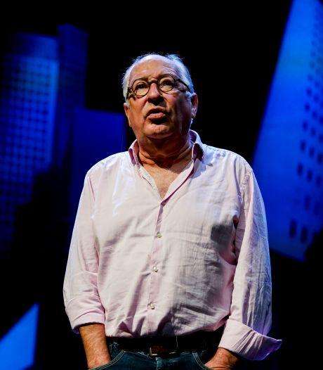 Halsema maakt geen uitzondering voor Youp van 't Hek: niet meer publiek in zaal