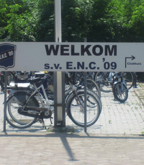De stekker gaat eruit bij voetbal- en dartsclub ENC'09 in Nijverdal