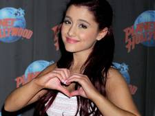 Ariana Grande wil videobellen met gewonden