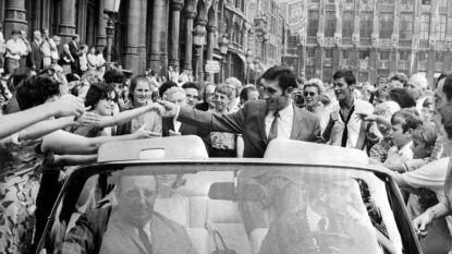 """""""De liefde voor Merckx is waarschijnlijk de mooiste unitaire ontboezeming uit de geschiedenis van onze natie"""""""