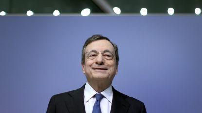 Laatste beslissing van Draghi als ECB-voorzitter