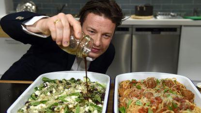 Ook Australische restaurants van Jamie Oliver op de fles
