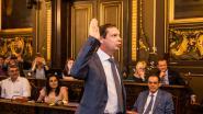 Sven Cauwelier lost Roel Verhaert af als stadssecretaris