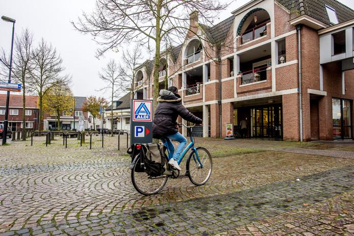 Als de Aldi op 1 december aan de Raadhuisstraat de deuren sluit, heeft Moergestel nog maar één supermarkt: de Jumbo aan het Rootven.